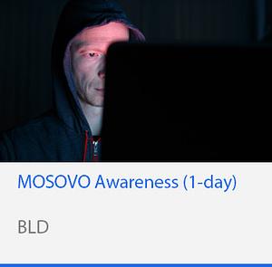 MOSOVO Awareness
