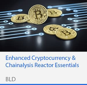 Enhanced Cryptocurrency course