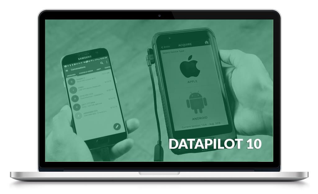 LMS Datapilot 10