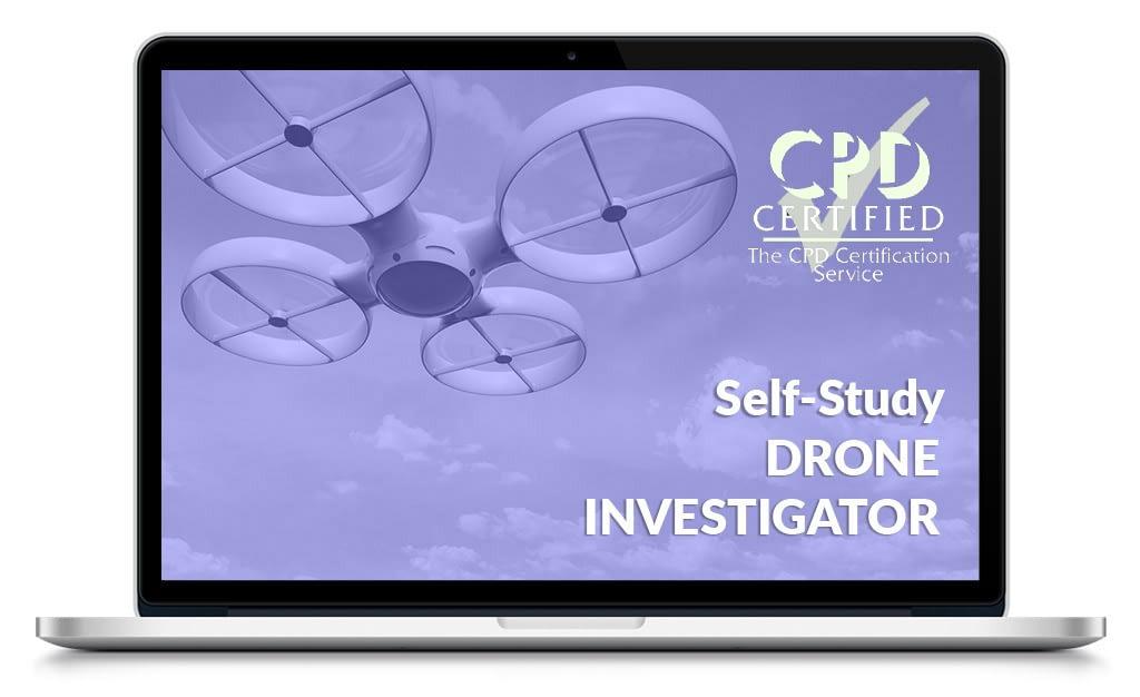 Drone Investigator