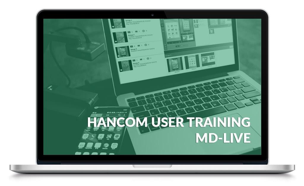 LMS Hancom MD-LIVE