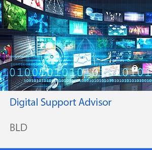Digital Support Advisor