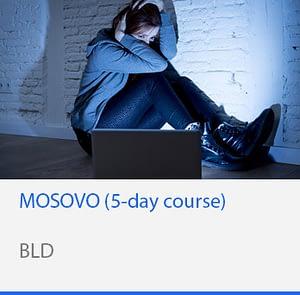 MOSOVO 5-day course