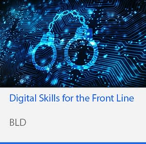 Digital Skills for the Frontline