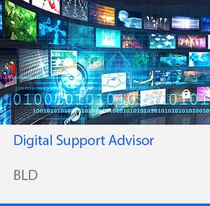 Digital Support Advisor