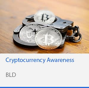 Cryptocurrency Awareness