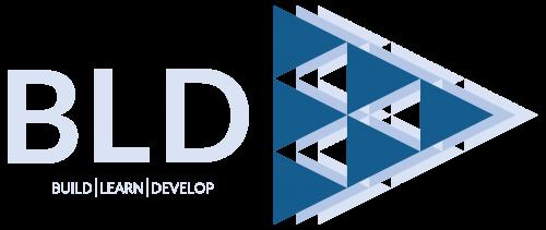 BLD logo large