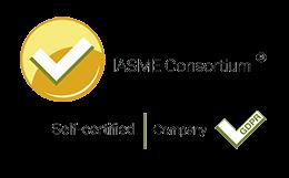 IASME GDPR selfcert badge 2017