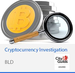 Cryptocurrency Investigation - City & Guilds Assured