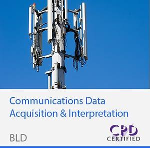 Communications Data