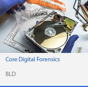 Core Digital Forensics
