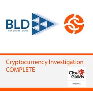 Cryptocurrency Investigation COMPLETE