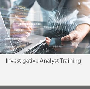 Investigative Analyst