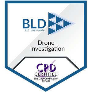 Drone Investigation Tab