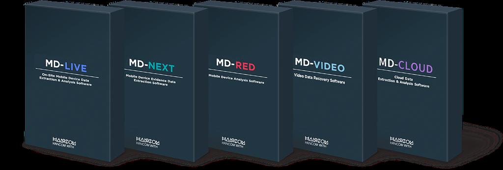 HancomWITH MD-series