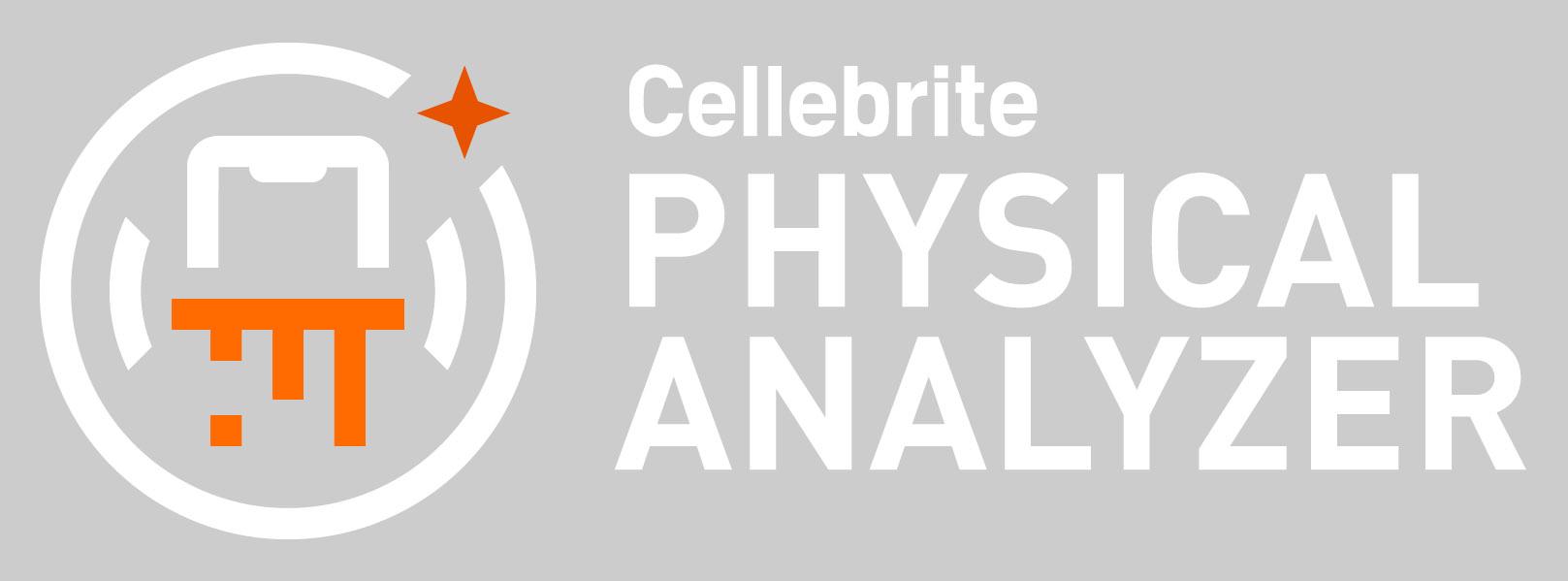 Physical Analyzer