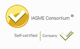 IASME Self Certified