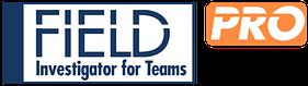 Product Logo-Field Investigator-FT-PRO
