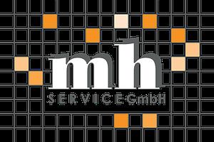 MH Service GmbH logo