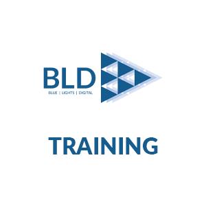 BLD Training square