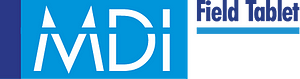 ADF MDI Field Tablet logo