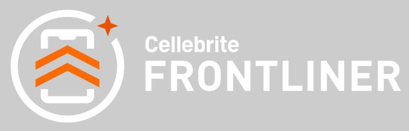 Cellebrite FRONTLINER