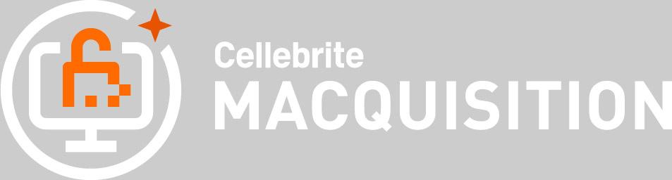 Cellebrite MACQUISITION