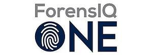 ForensIQ ONE logo