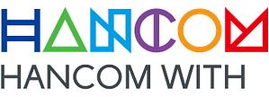 HancomWITH logo - HancomGMD