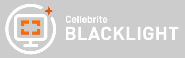 Cellebrite BLACKLIGHT