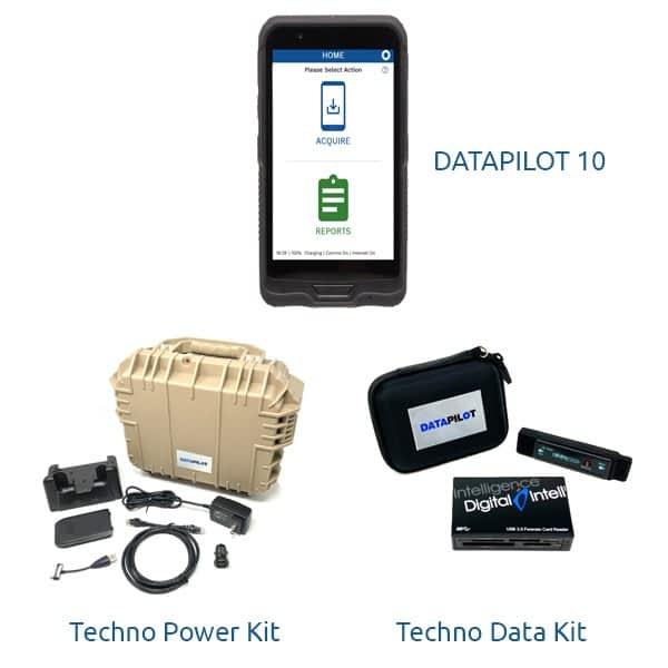 Datapilot products