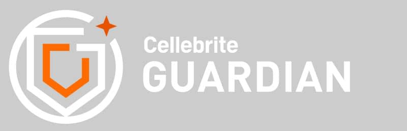 Cellebrite GUARDIAN