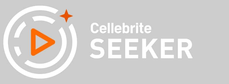 Cellebrite SEEKER